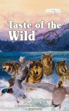 taste of the wild dog food