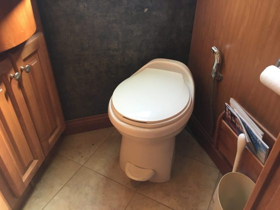 Life with a Composting Toilet   Chasing the Nichols